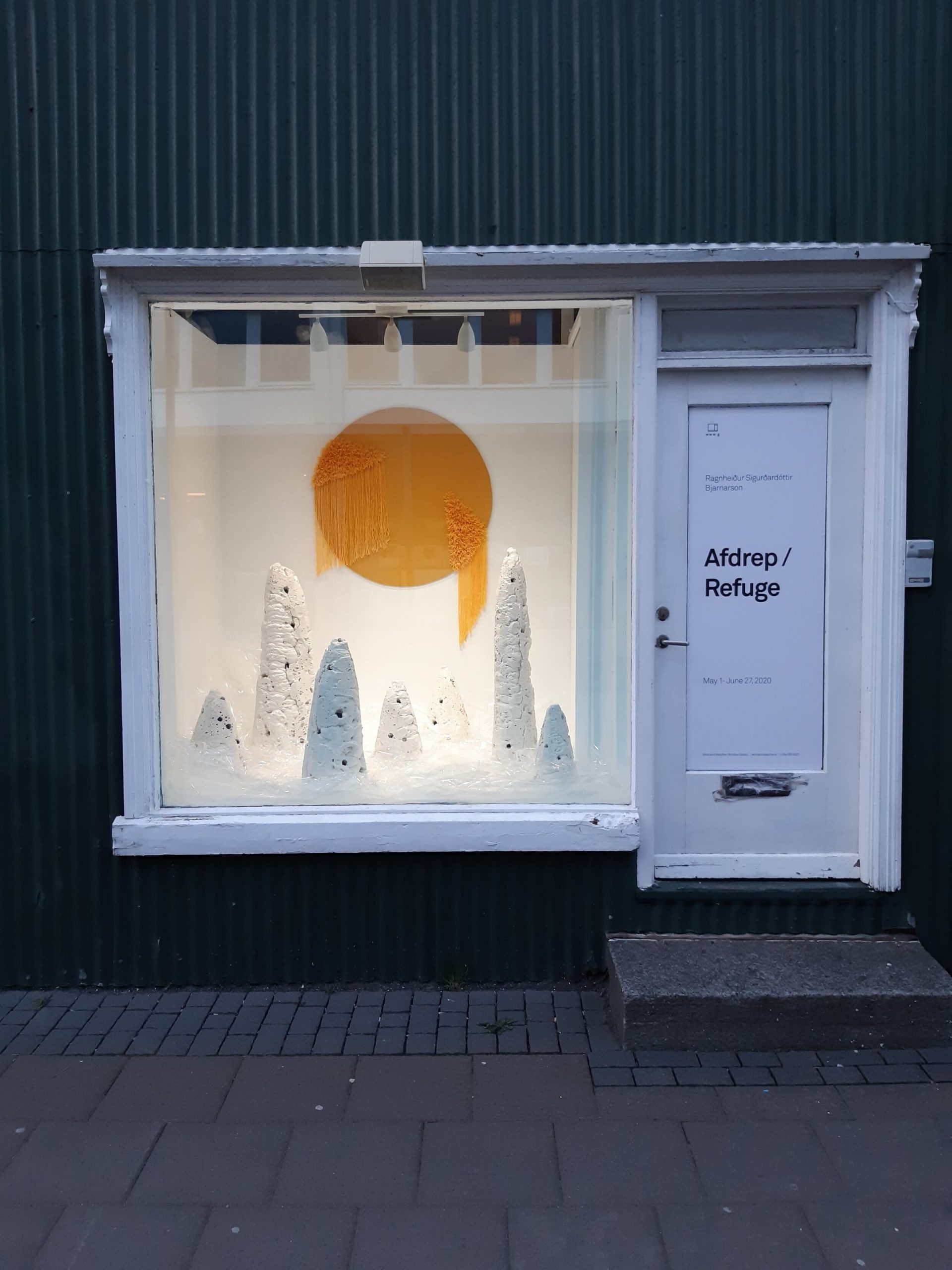Wind and Weather Window Gallery