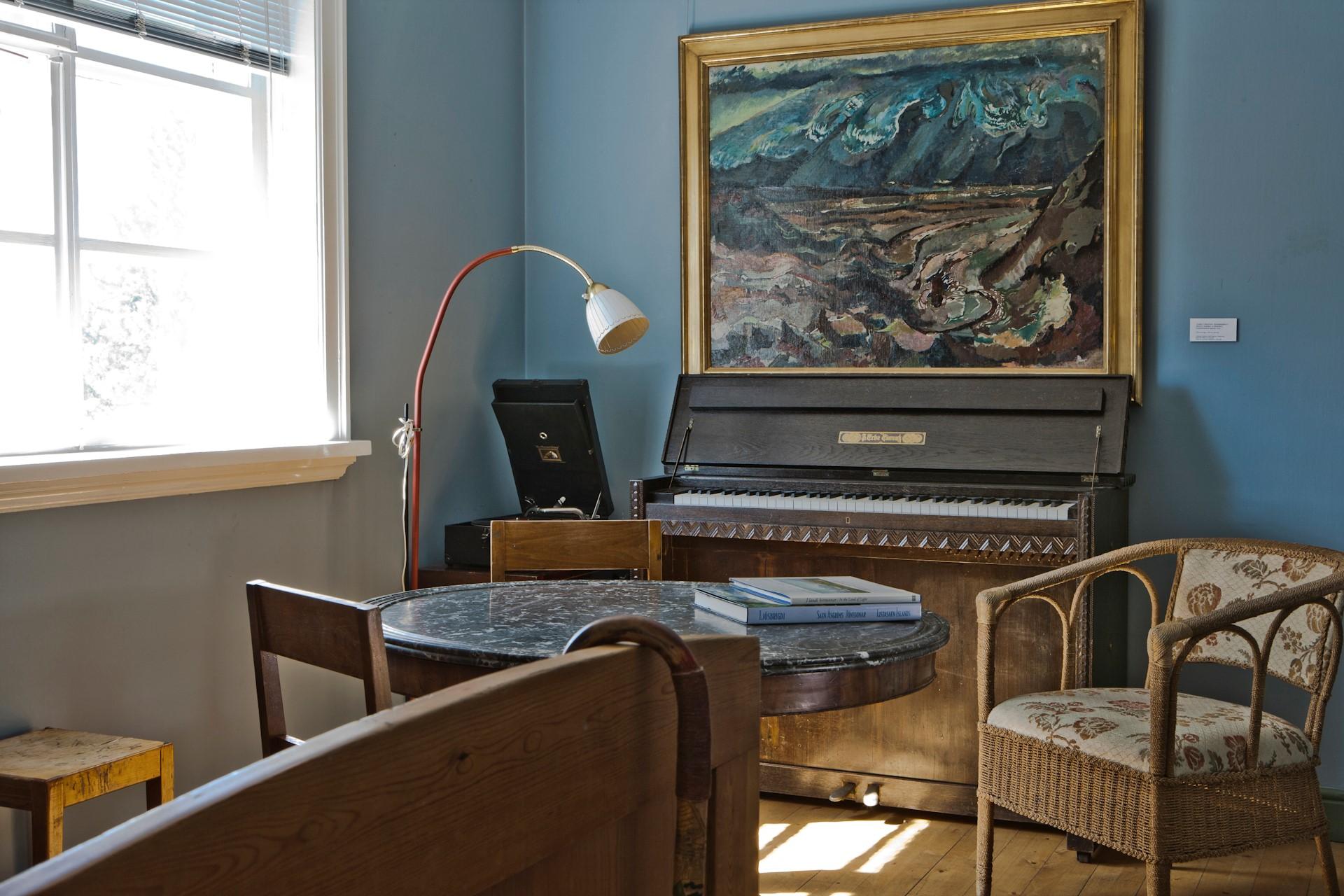 Ásgrímur Jónsson collection