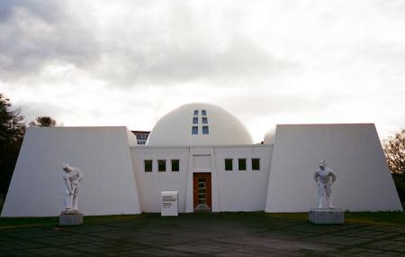 Reykjavik Art Museum – Ásmundarsafn