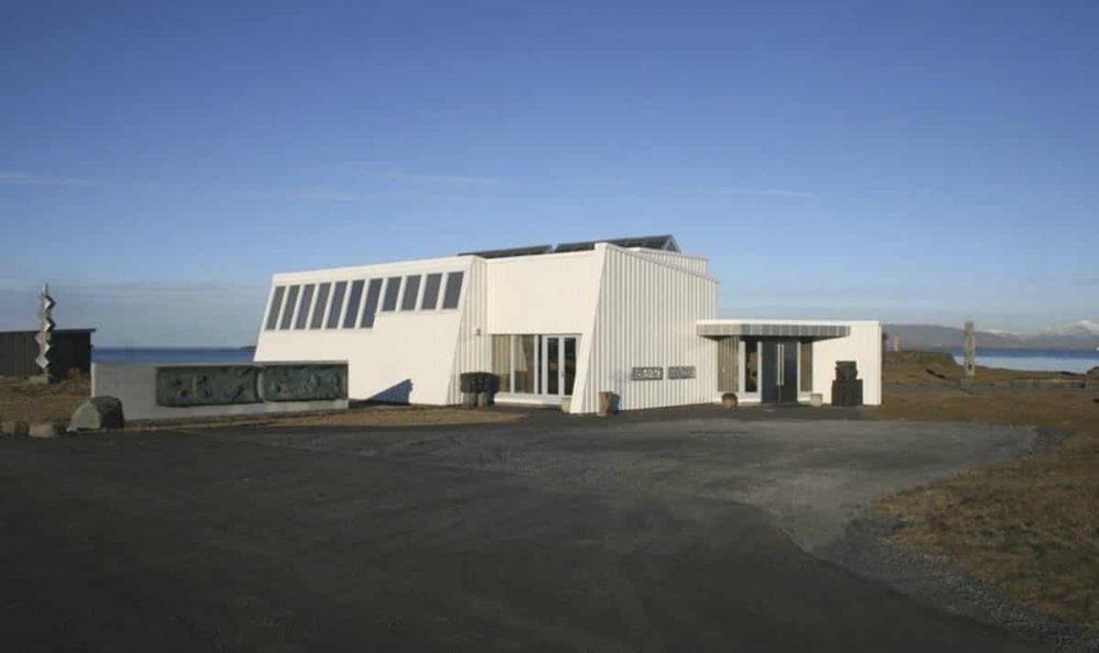 Sigurjón Ólafsson Museum