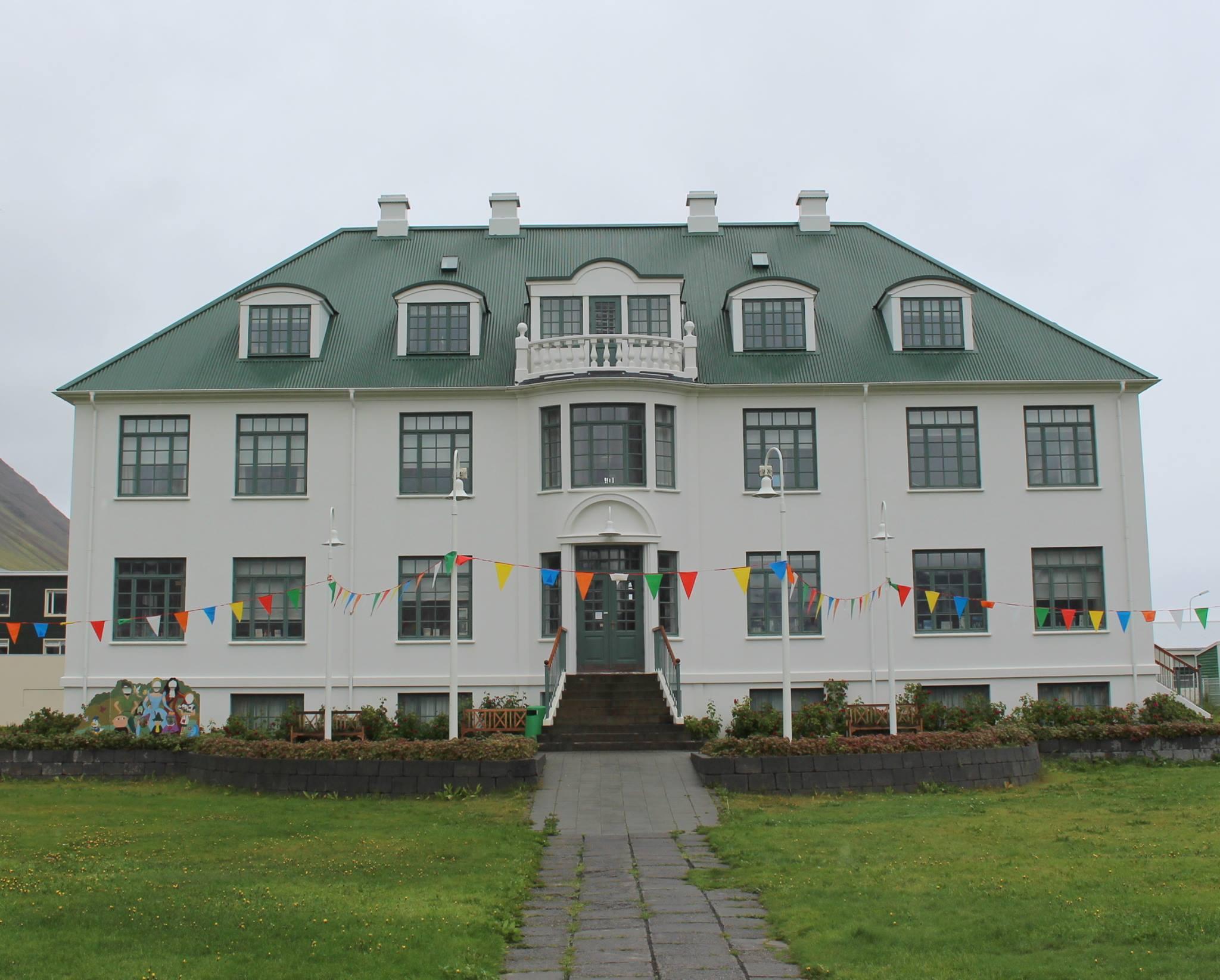 Ísafjörður Art Museum